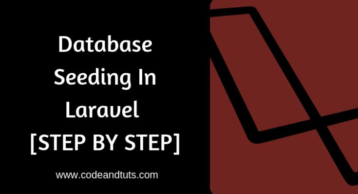 database-seeding-in-laravel