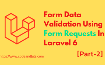 form-data-validation-form-request